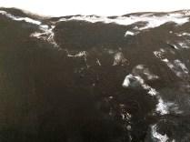 140 x 110 cm - Peinture acrylique