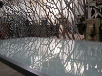 Design_Mobilier_Grille et Table
