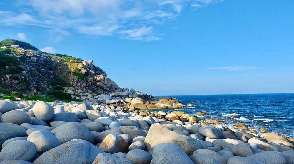 Binh Hung Island in Nha Trang