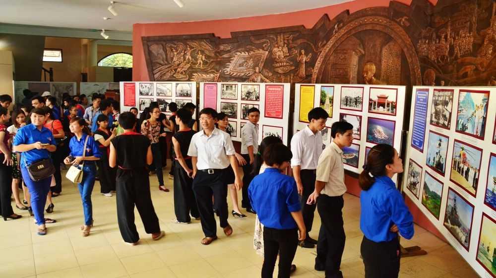 Cu Lao Cham Marine Museum