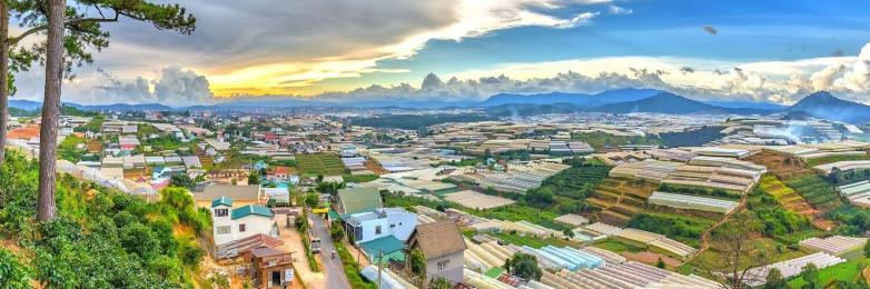 Visit Dalat on a trip to Vietnam
