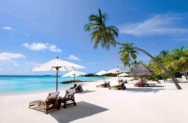 Bai Dai Beach in Nha Trang