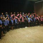 Hudson Park High School Choir