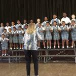 Merrifield Foundation Phase Phase Choir