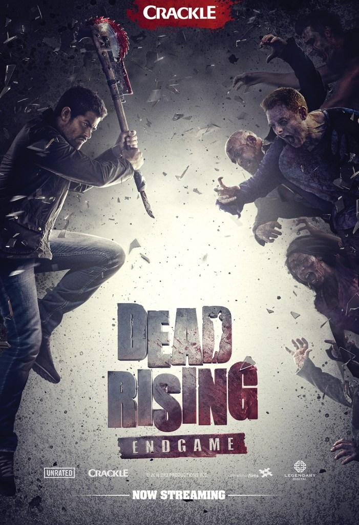 Dead Rising 2 Key art shot by Scott Council