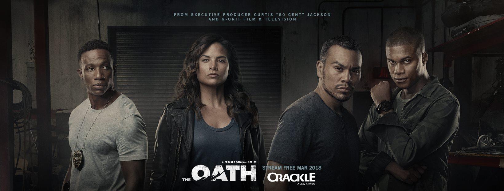 the oath 2