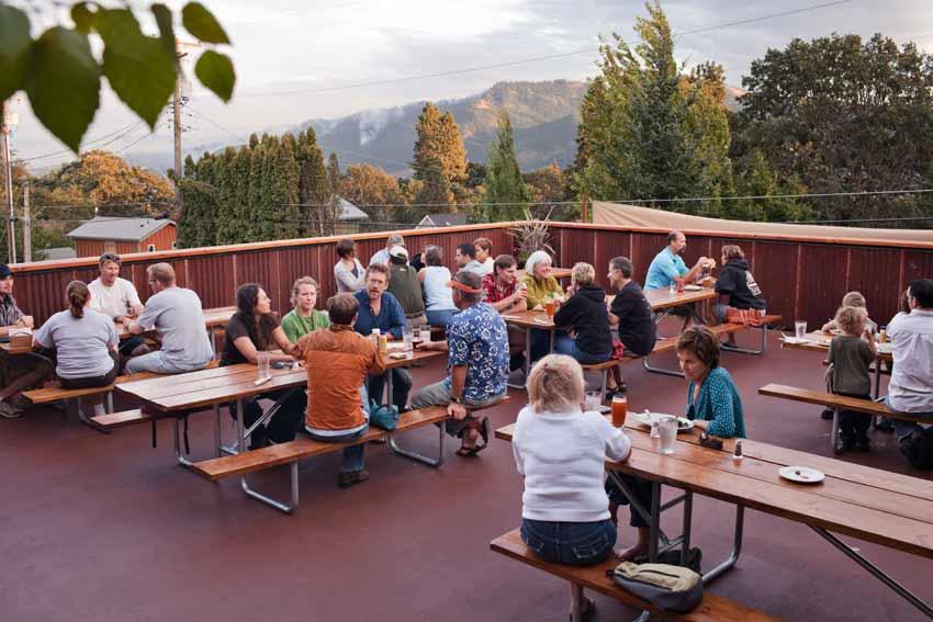 Explore Hood River Amp The Gorge Brewery Loop Go Find Beer