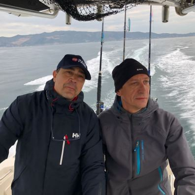 Embarcación Montana II - Spinning 2018 GoFishing