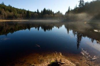 Zdarske lake
