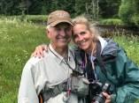 Jason and Joan Randall