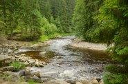 Kremelna river