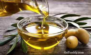 Superfood Olive oil