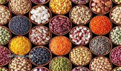 superfoods legumes