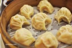 Dumplings Recipe