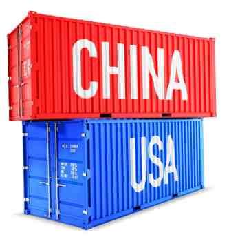 aranceles guerra comercial China-Estados Unidos