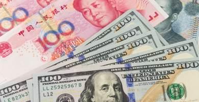aranceles guerra comercial China EU