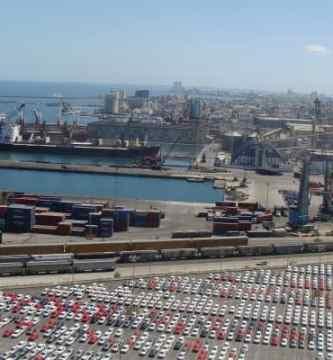 Nuevo Puerto de Veracruz Blockchain