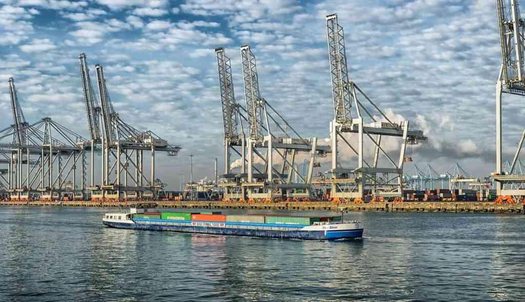 exportaciones comercio exterior México