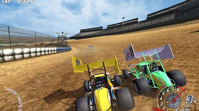 TOCA Race Driver 3 screenshot 2