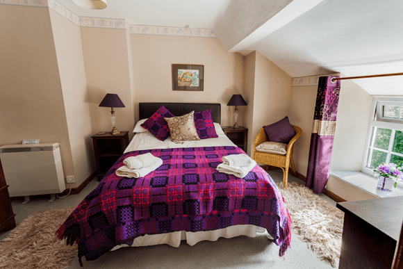 self catering holiday cottage