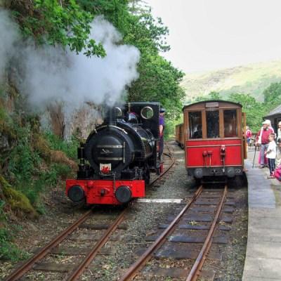 Tal-y-Llyn-Railway