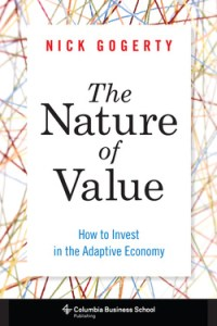 The Natue of Value book cover