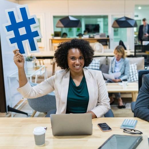 hacking hashtags, hashtags, social media, social media marketing, digital marketing
