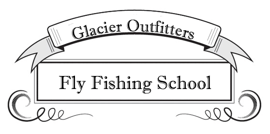 Guided Fly Fishing - Glacier National Park