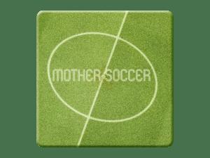 MotherSoccer logo voorstel