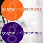 oranje of paars logo