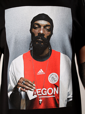 Snoop Dogg Ajax Shirt