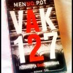 Menno Pot: Vak 127