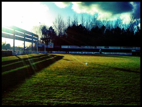 WambertoTour 19 februari 2012