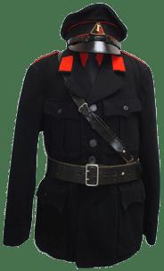 Uniform WA
