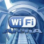 WiFi in de Amsterdam ArenA