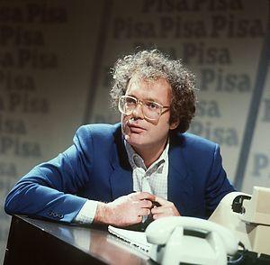 Henk Spaan
