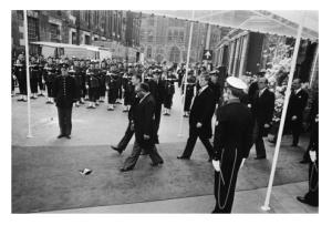 Erewacht kroning 1980