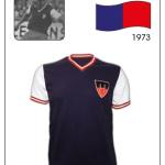 HFC Haarlem retroshirt Copa