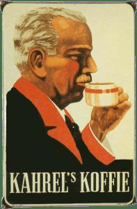 Kahrel koffie
