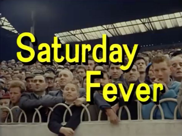 Saturday Fever