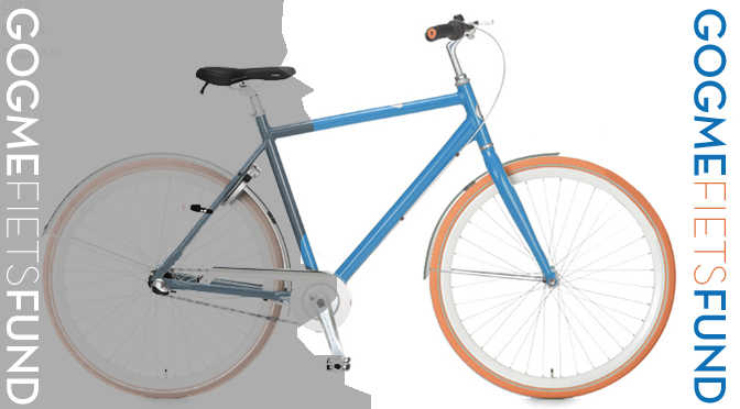 Gogme Fiets Fund