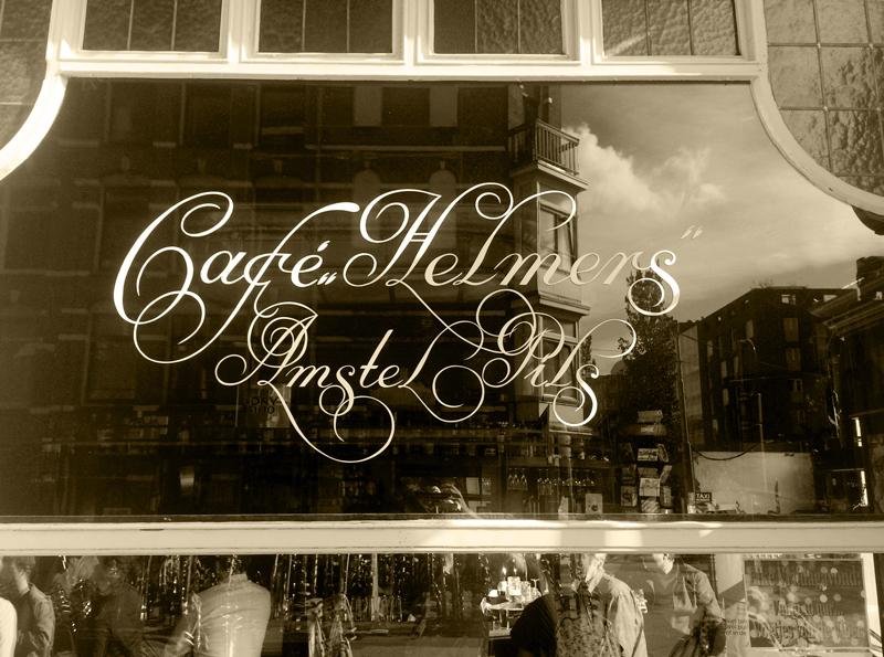 Café Helmers