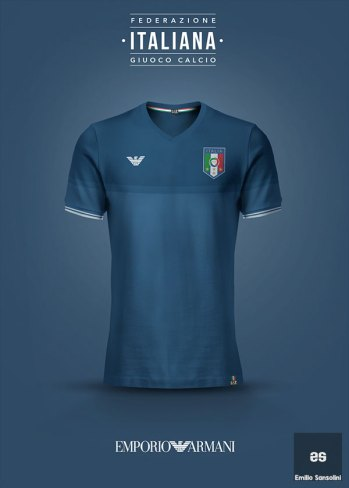 Italië - Armani