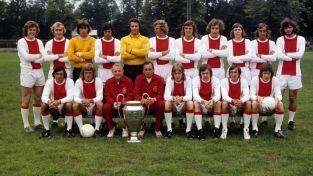 Ajax 1972
