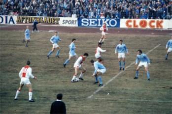 Malmö FF-Ajax 1987