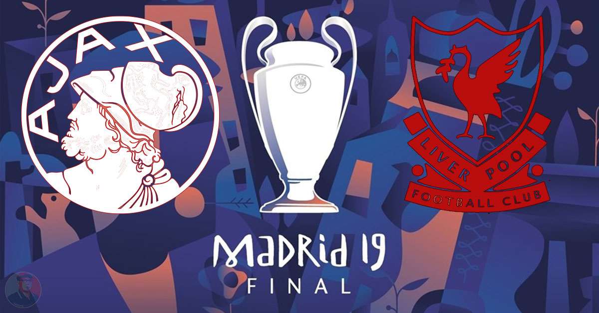 Champions League finale 2019