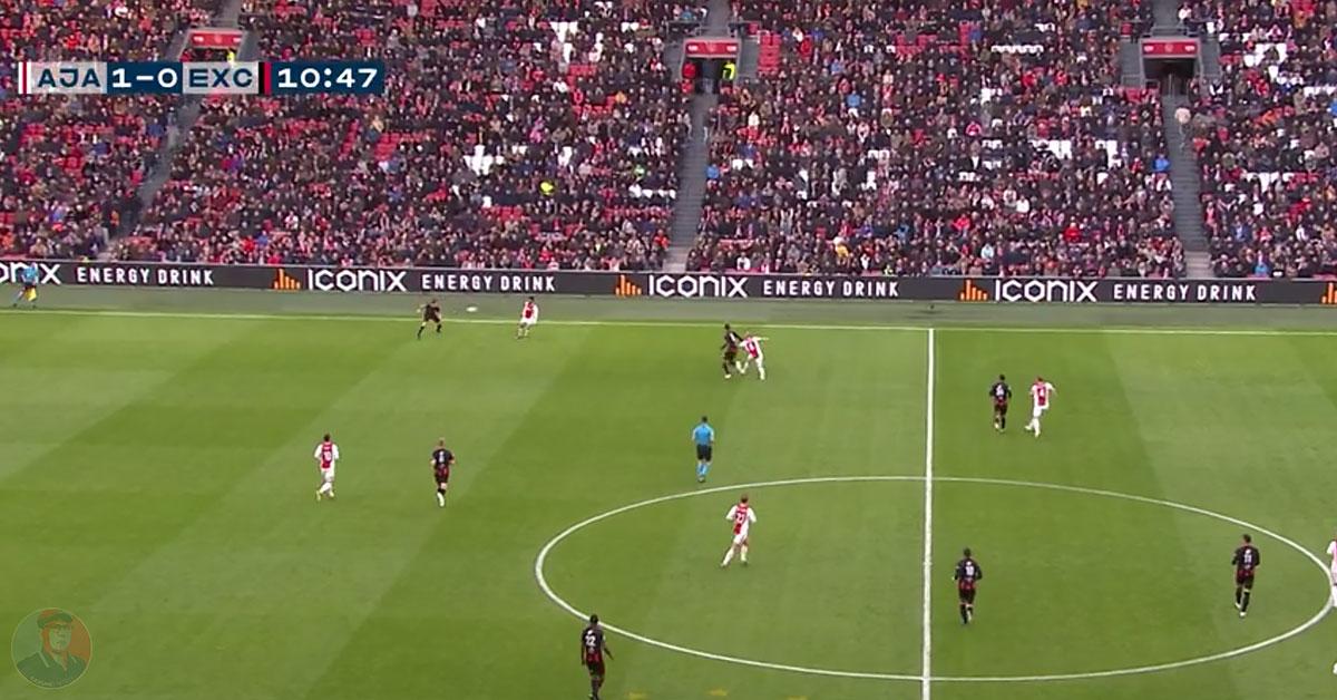 Ajax-Excelsior 2018-2019