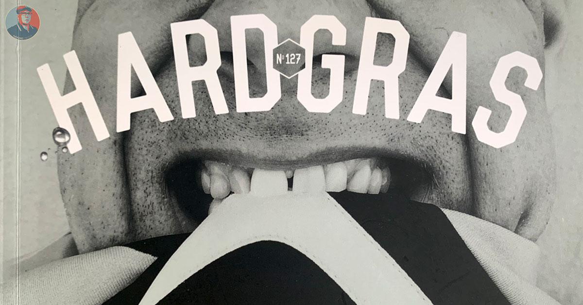 Hardgras 127: Mijn Verhaal Over Ajax-Spurs
