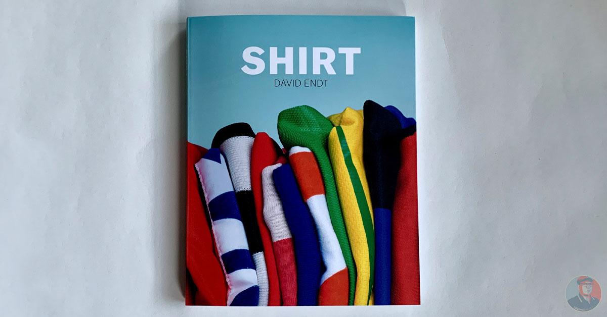 Shirt David Endt
