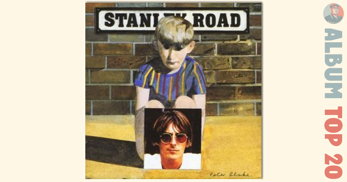Paul Weller-Stanley Road